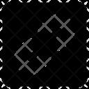 Link Internet Strength Icon