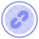 Link Internet Strength Icon