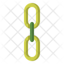 Link Chain Connect Icon