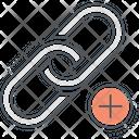 Mlink Link Hyperlink Icon