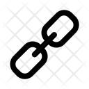 Link Connection Chain Icon