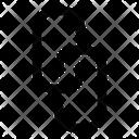 Link Chain Url Icon