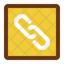 Link Network Connection Icon