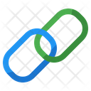 Link Chain Connection Icon