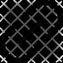 Link Seo And Web Attachment Icon