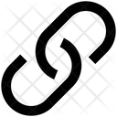 Link Hyperlink Share Icon