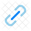 Hyperlink Web Chain Icon