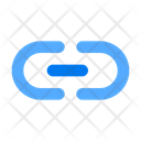 Link Url Hyperlink Icon
