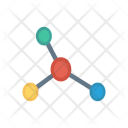 Link Network Share Icon