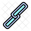 Chained Connect Connected Icon