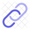 Link Hyperlink Connection Icon