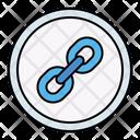 Link Url Button Icon
