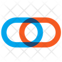 Link Connection Chains Icon