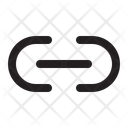 Link Connection Network Icon