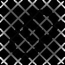 Link Url Web Icon