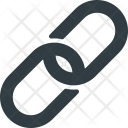 Link Building Buil Icon