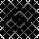 Link Hyperlink Backlink Icon