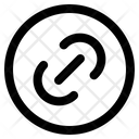 Link Chain Edit Tool Icon