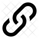 Link Web Hyperlink Icon