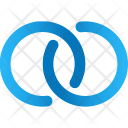Link Website Seo Icon