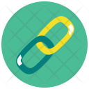 Link Attach Connect Icon