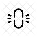 Link Hyperlink Chain Icon