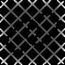 Hyperlink Web Link Web Icon