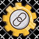 Link building Icon
