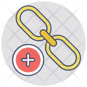 Site Ranking Backlinks Icon