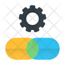Link Building Chain Icon