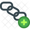 Link Building Add Icon