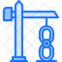 Link Construction Icon