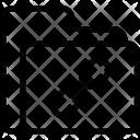 Link folder Icon