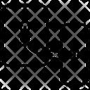 Link lock Icon