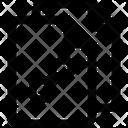 Copy Link Web Page Icon