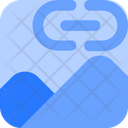 Linked Link Chain Icon