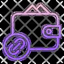 Link Wallet Icon