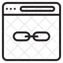 Link Website Icon
