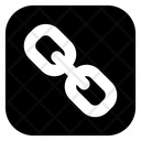 Chainlick Linkage Hyperlink Icon