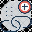 Linkage Add Seo Icon
