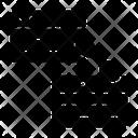Linked Website Icon