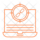 Linking Target Link Icon