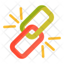 Mlinks Links Chain Icon