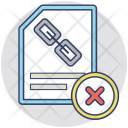 Links File Icon