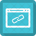 Link Webpage Icon