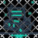 Linotype Icon