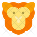 Lion Animal Animals Icon