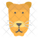 Lioness Icon