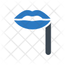 Lip Mask Icon