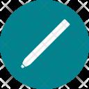Lip Pencils Icon